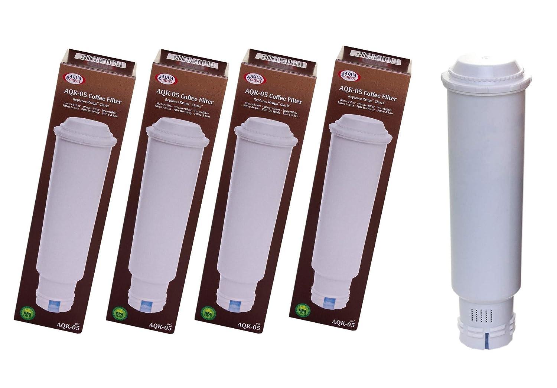 Krups Wasserfilter System F 088 Filter Filterkatusche Filterpatrone Wasser