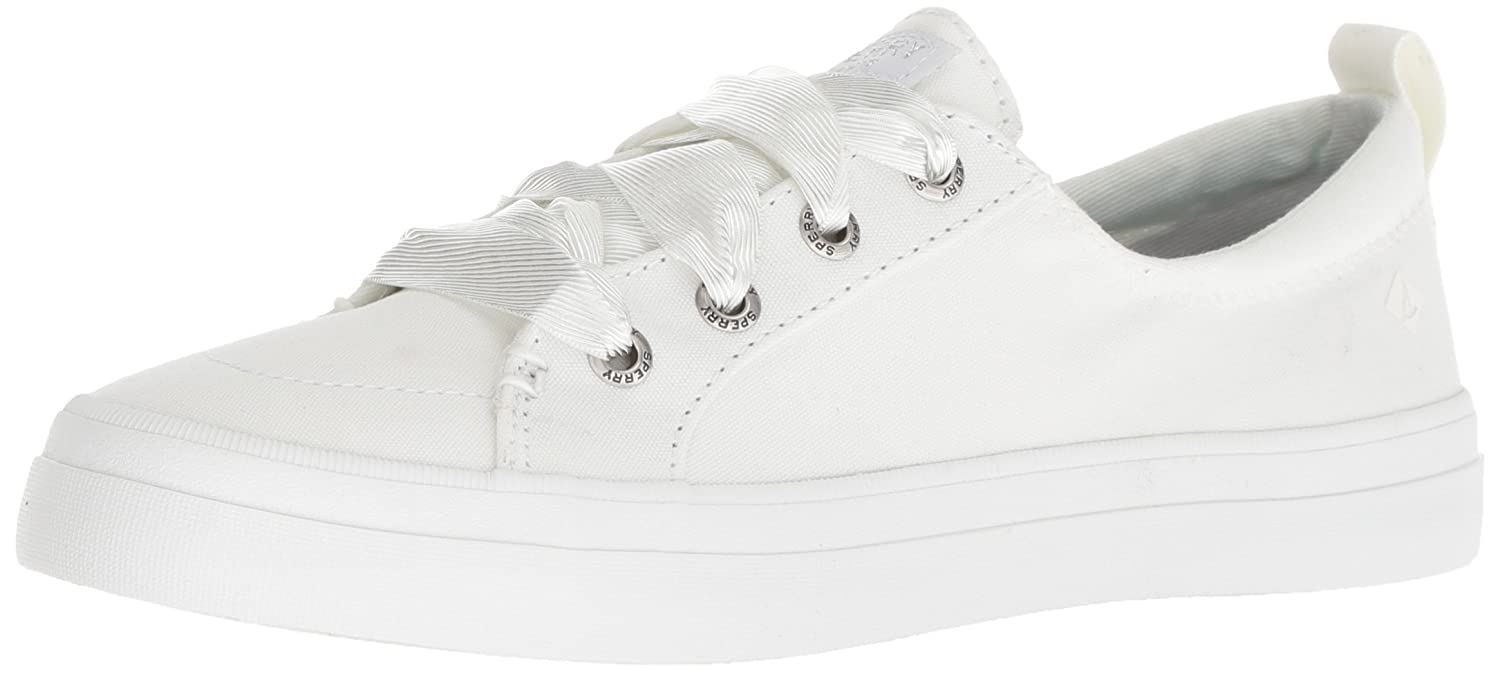 Crest Vibe Satin LACE Sneaker