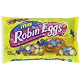 Mini Robin Eggs Candy, 10-Ounce Bag (Pack of 2)