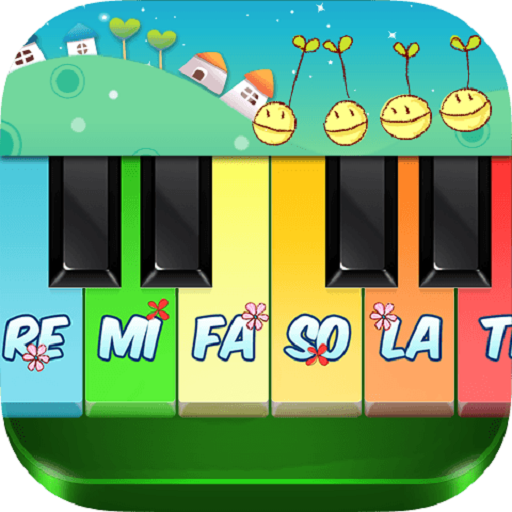 Baby Piano - Musical Game for Kids -