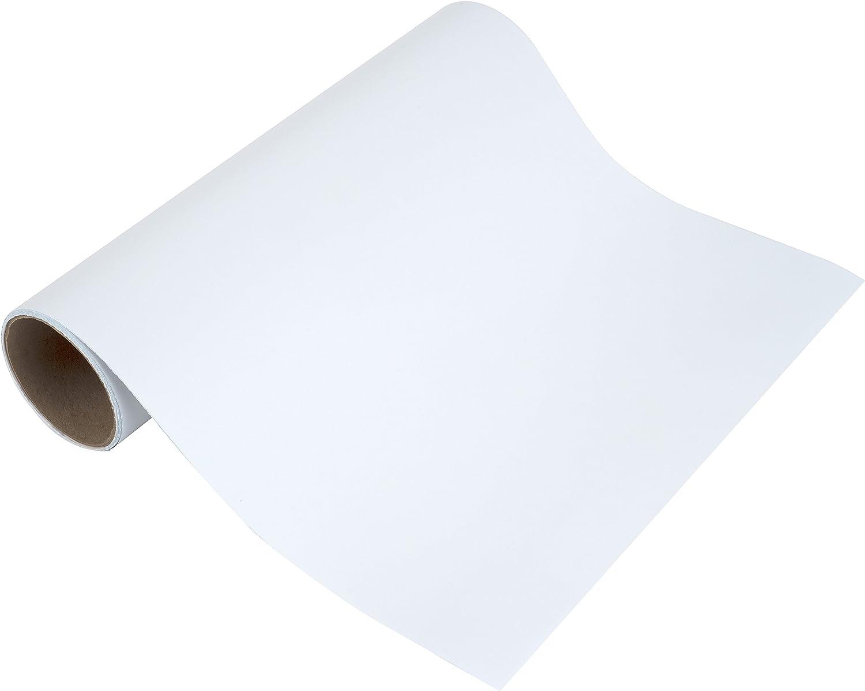 Rollo de vinilo auto-adhesivo Angel Crafts de 30.5cm por 2.4M en ...
