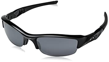 55348eb32a Oakley Men s Flak Jacket Sunglasses