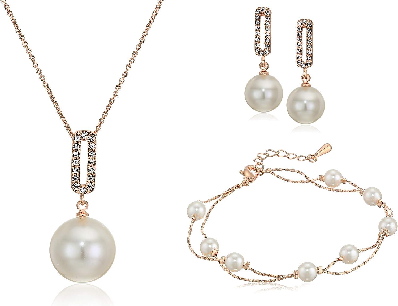Multi Strand Pearl Bracelet...