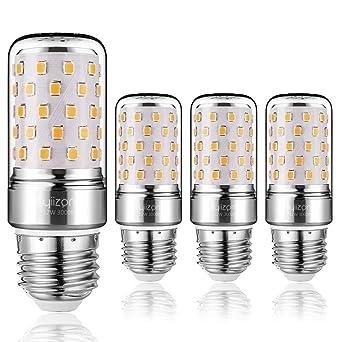 3000 K Warmweiß Yiizon Led M Glühbirne Entspricht 100 W Glühlampe E27 12w