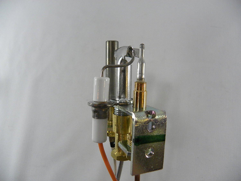 Heat-n-glo Pilot Assembly 446-511a Propane by Heatilator / Heat n Glo (Image #2)