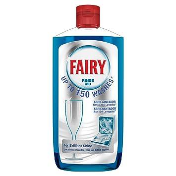 Fairy Abrillantador para Lavavajillas - 475 ml