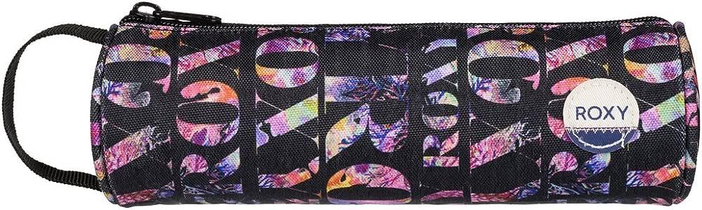 Roxy Off The Wall - Set de útiles escolares, color negro, 22 cm: Roxy: Amazon.es: Deportes y aire libre