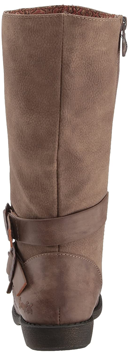 Blowfish Women's Angel US|Taupe Boot B06XJFK5D4 9 B(M) US|Taupe Angel Lonestar Pu/Saddle Rock Pu 3a863c