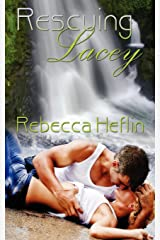 Rescuing Lacey Paperback
