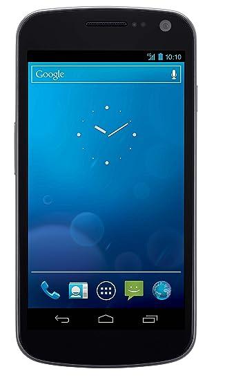 amazon com samsung galaxy nexus i515 camera touch android 4g lte rh amazon com Verizon Samsung Galaxy Nexus Manual Samsung Galaxy Nexus For Dummies