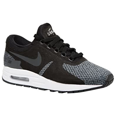hot sale online af7c7 ceac0 Nike Youth Air Max Zero SE Mesh Trainers  Amazon.fr  Chaussures et Sacs