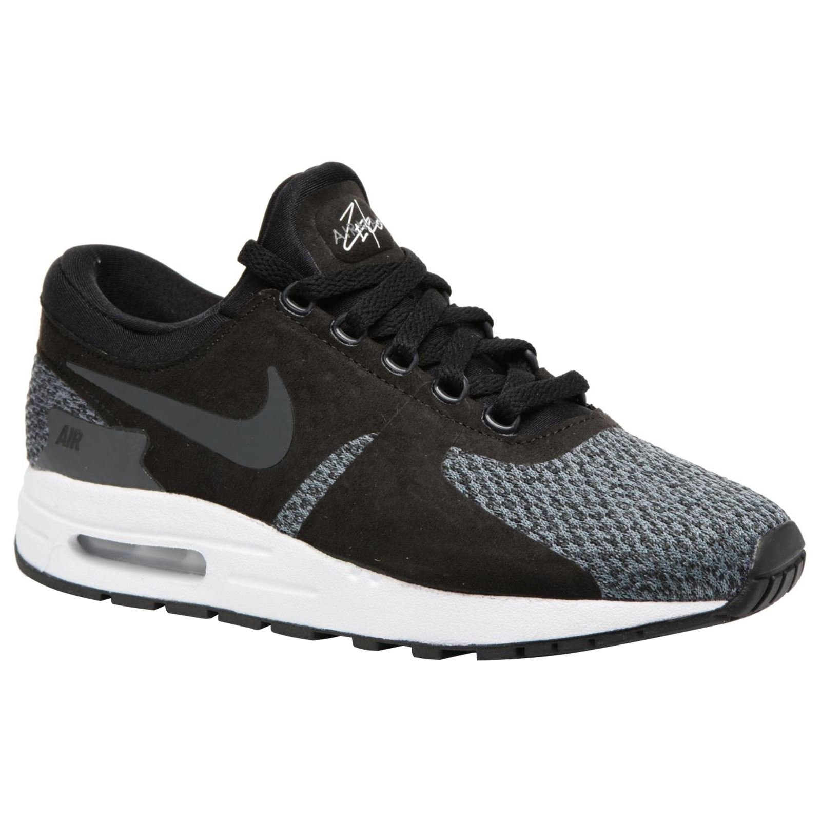 pretty nice 02194 6ccb6 ... canada galleon nike air max zero se gs youth running shoes 7 m us d6b52  7a854