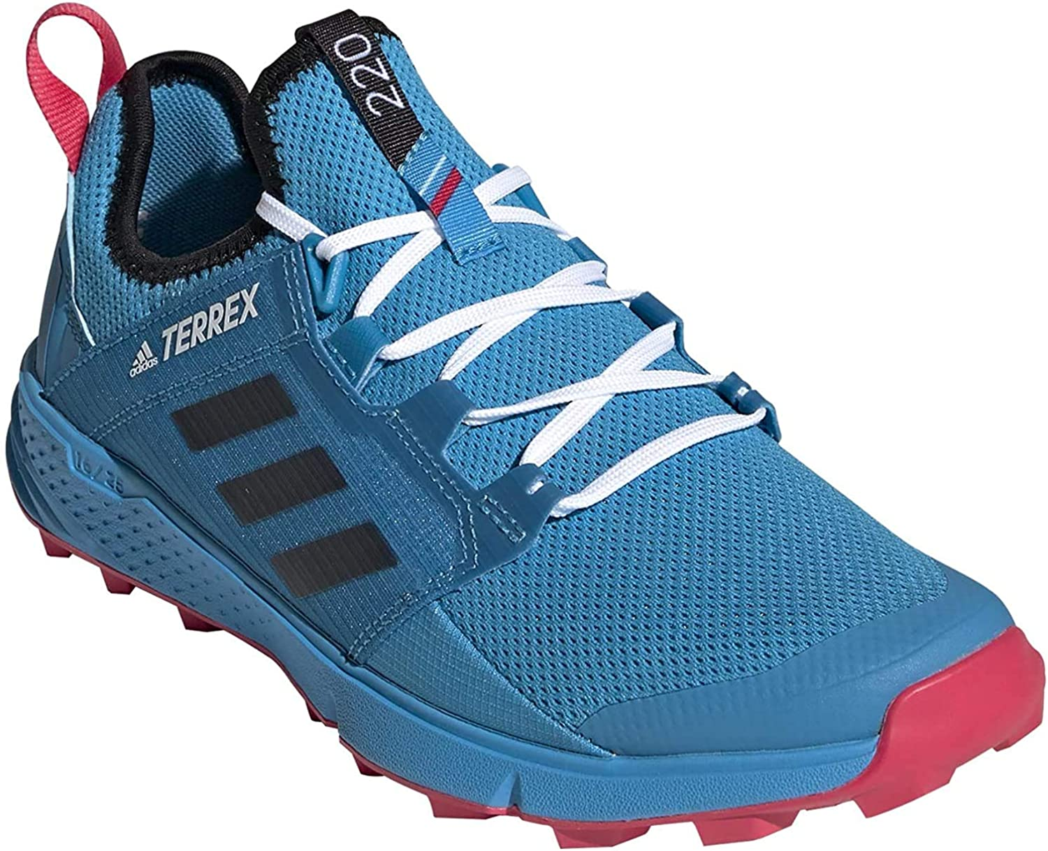 Interpersonal Inquieto Economía  adidas Terrex Agravic Speed LD Women's Trail Running Shoes - SS19:  Amazon.co.uk: Shoes & Bags