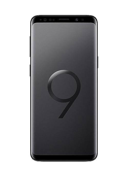 Samsung SM-G960FZKDBTU Smartphone Samsung Galaxy S9 (5.8