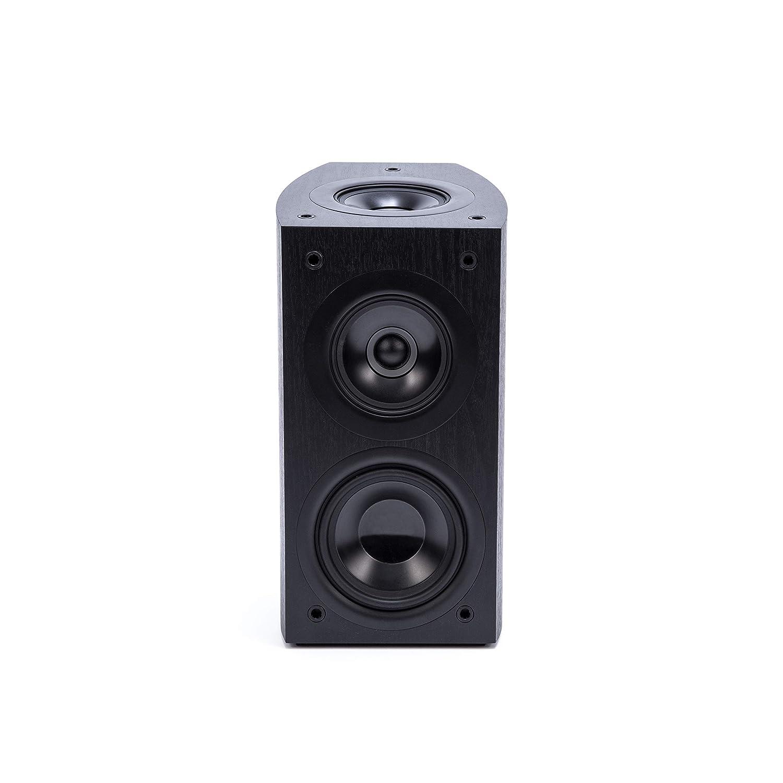 Amazon Pioneer Elite SP EBS73 Dolby Atmos Enabled Andrew Jones Bookshelf Speakers Pair Home Audio Theater
