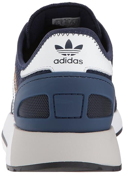 Adidas hombre 's Iniki Runner CLS Road corriendo
