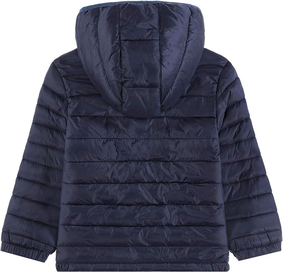 Kanz Overall Mit Kapuze Snowsuit