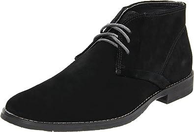 0ed0690dfe0 Calvin Klein Men s Warren Lace-Up Boot