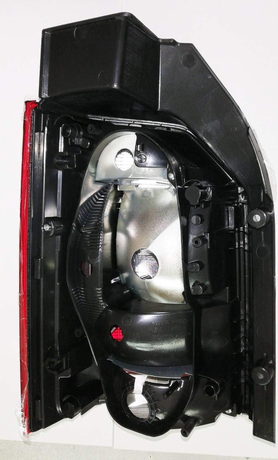 Lentille de feu arri/ère droit pour TRANSPORTER T6 Caravelle OEM 7E0945096K