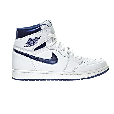 air jordan 1 retro high og mens shoe $140 cash