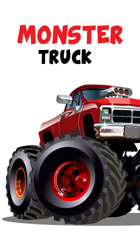 Amazon Com Cool Monster Truck Drag Racing Games Free Hot Rod Speedway Racing Appstore For Android