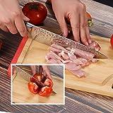 Chef's Knife 8 inch Pro Kitchen Knife, High