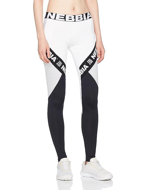 34b1623c2bc022 NEBBIA Fitness Leggings No. 214 at Amazon Women's Clothing store: