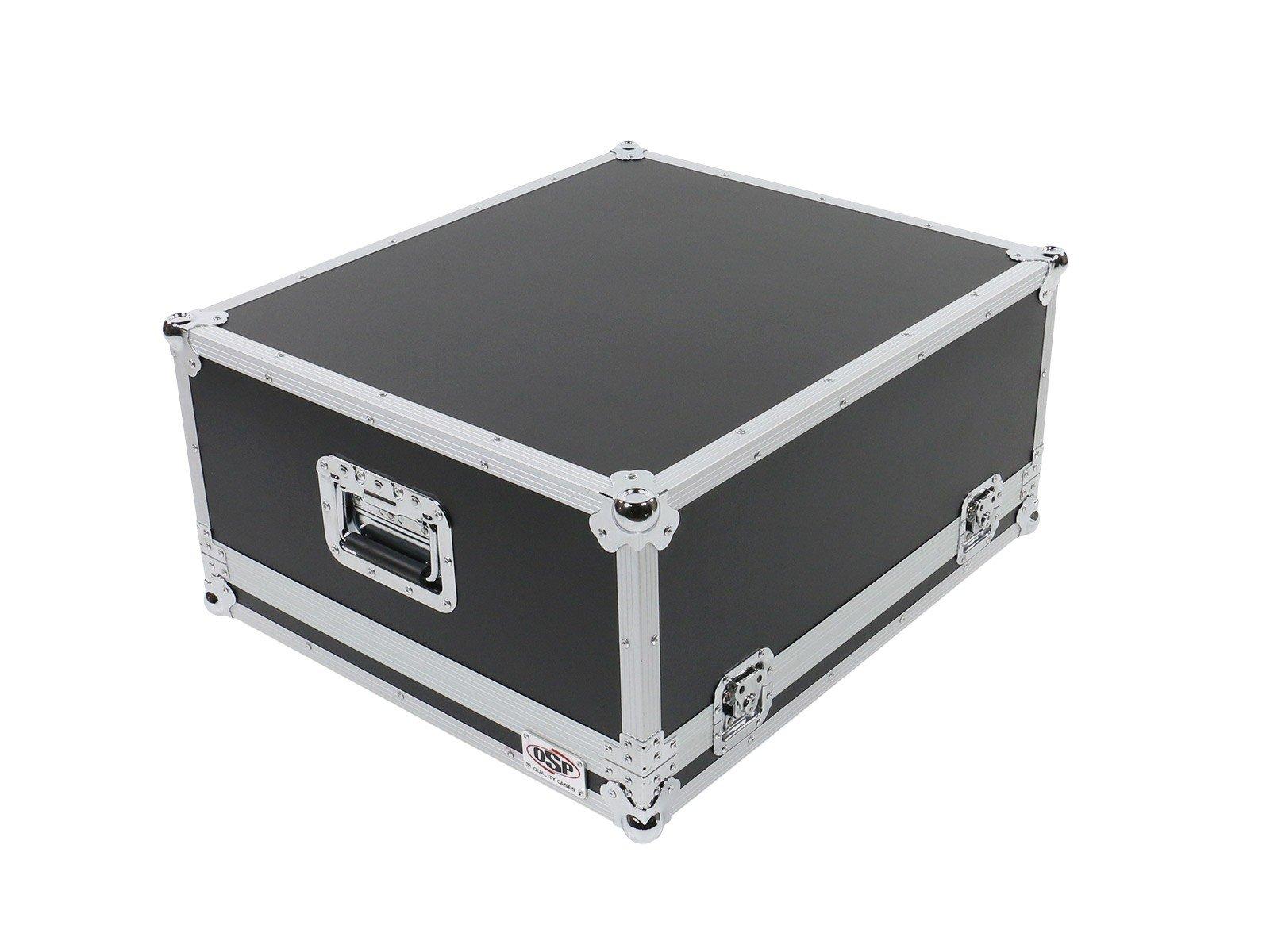 OSP Cases | ATA Road Case | Mixer Case for Yamaha TF1 Mixing Console | ATA-TF1