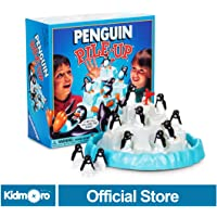 Kidmoro Fun and Party Game Penguin Pile-Up