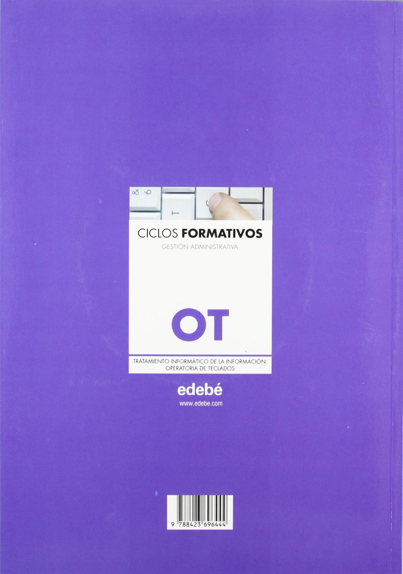 Tratamiento Informático de La Información: Operatoria de ...