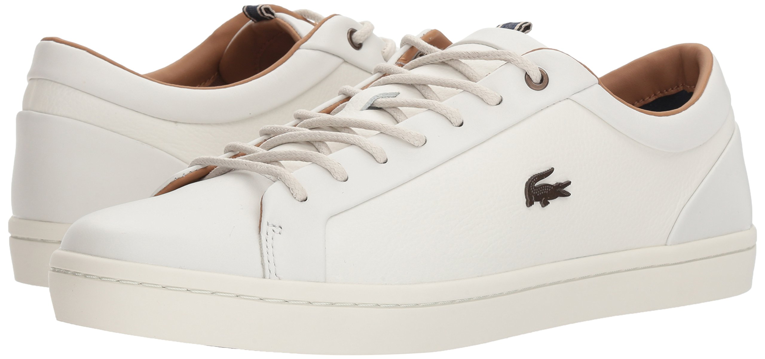 Lacoste Men's Straightset Sneakers by Lacoste (Image #6)