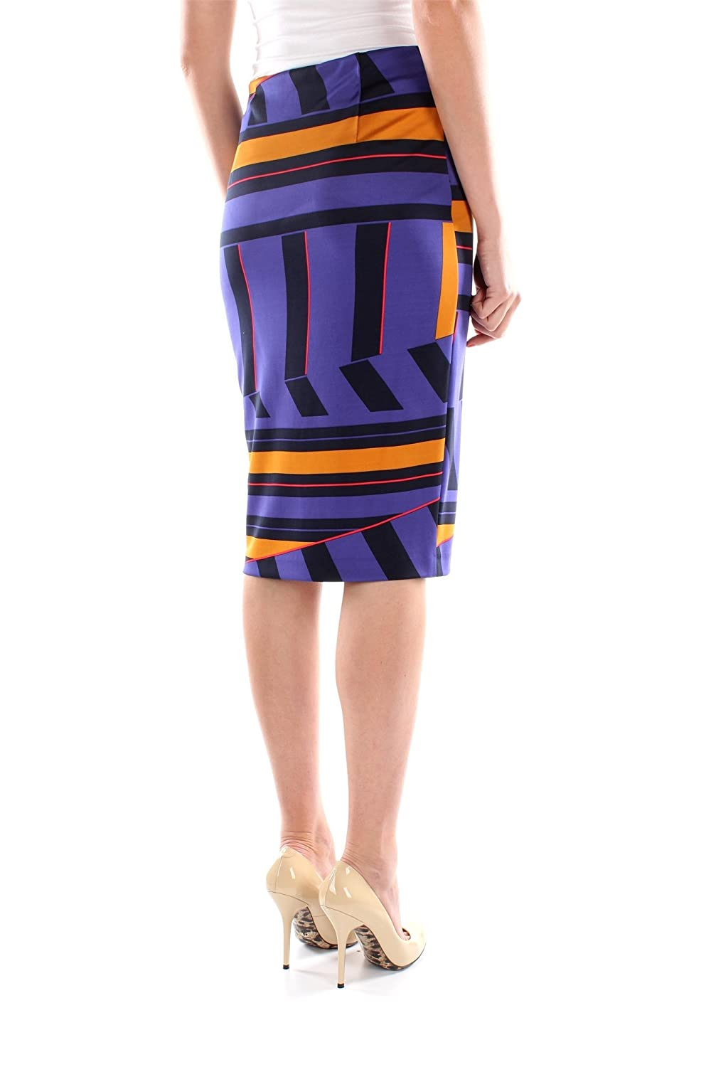 1B10RU534EH4 Pinko Skirts Women Viscose Blue