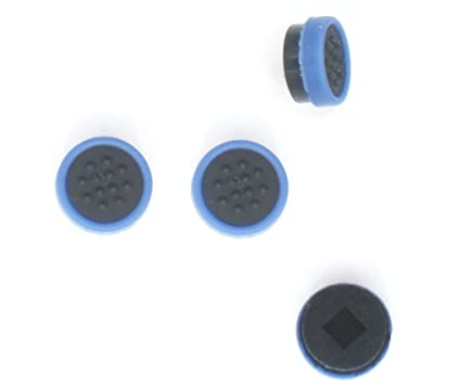 Pack 2 Replacement Trackpoint Cap Mouse Point Stick Nipple for Dell