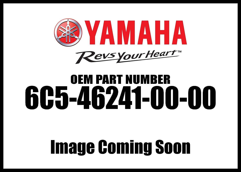Yamaha 6C5-46241-00-00 V-BELT; 6C5462410000