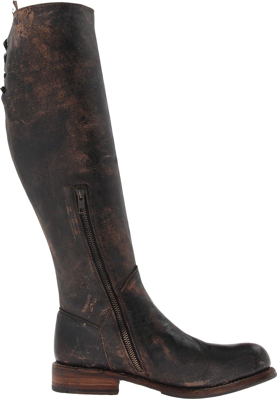 Bed|Stu Women's Manchester B(M) Knee-High Boot B00C9KMEVM 9 B(M) Manchester US|Black Lux 8ea48d