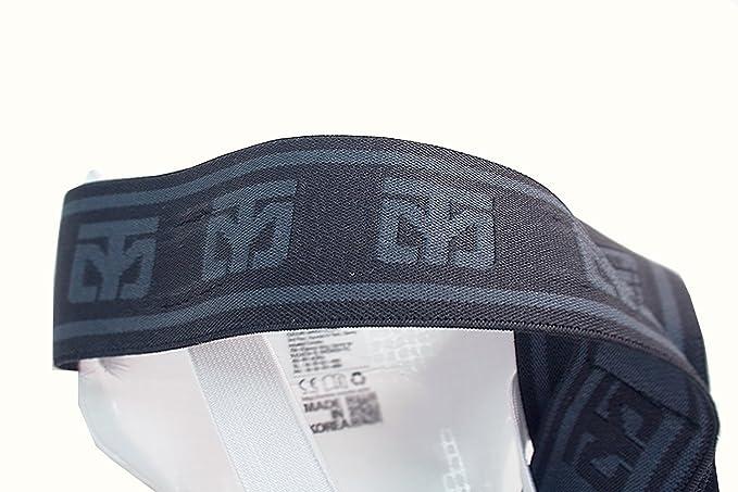 Protectores de Taekwondo Protector de la ingle femenino Mooto/general PANTY tipo es el Taekwondo WTF aprobado ingle artes, color - General Type, ...