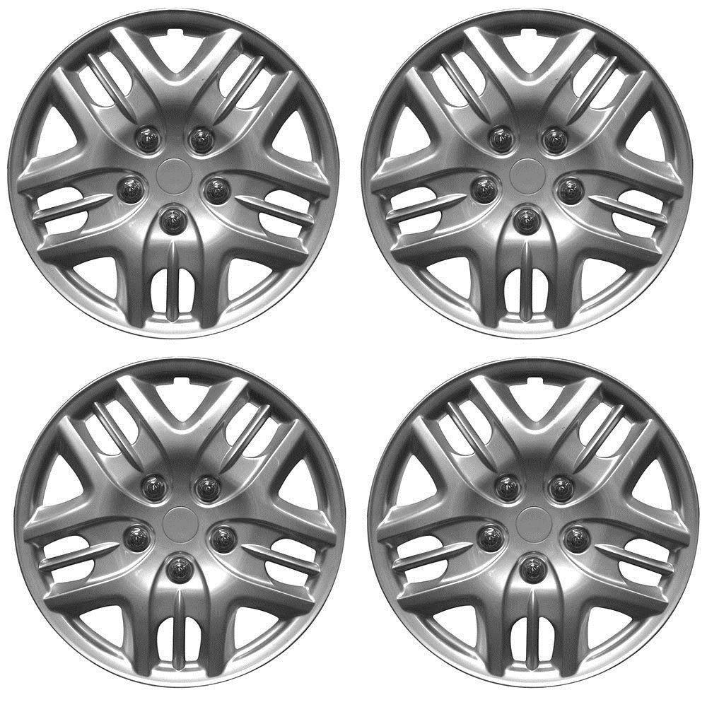 CITROEN XSARA PICASSO Car Wheel Trims Hub Caps Plastic Covers Phantom 15