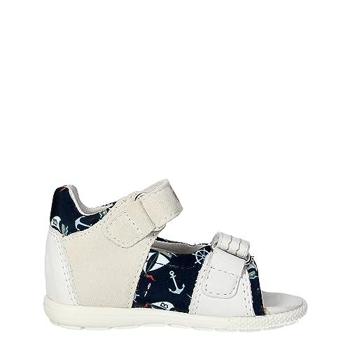 BALDUCCI Scarpe Baby Sandali in Pelle blu 94222  Amazon.co.uk  Shoes   Bags 5bcff3c1954