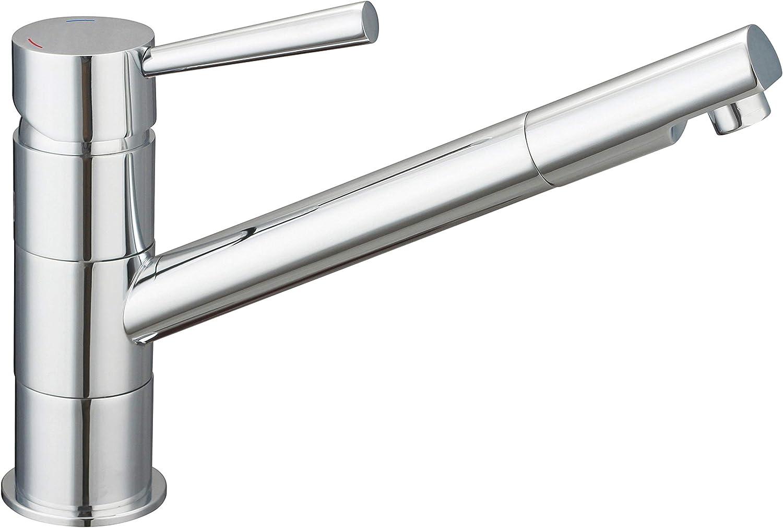Türkise Einhebel Mischbatterie Küchenarmatur Spültischarmatur Küchen Wasserhahn