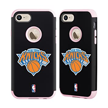 coque iphone 7 knicks