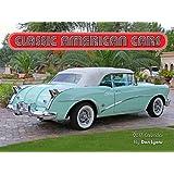 Cal 2017 Classic American Cars