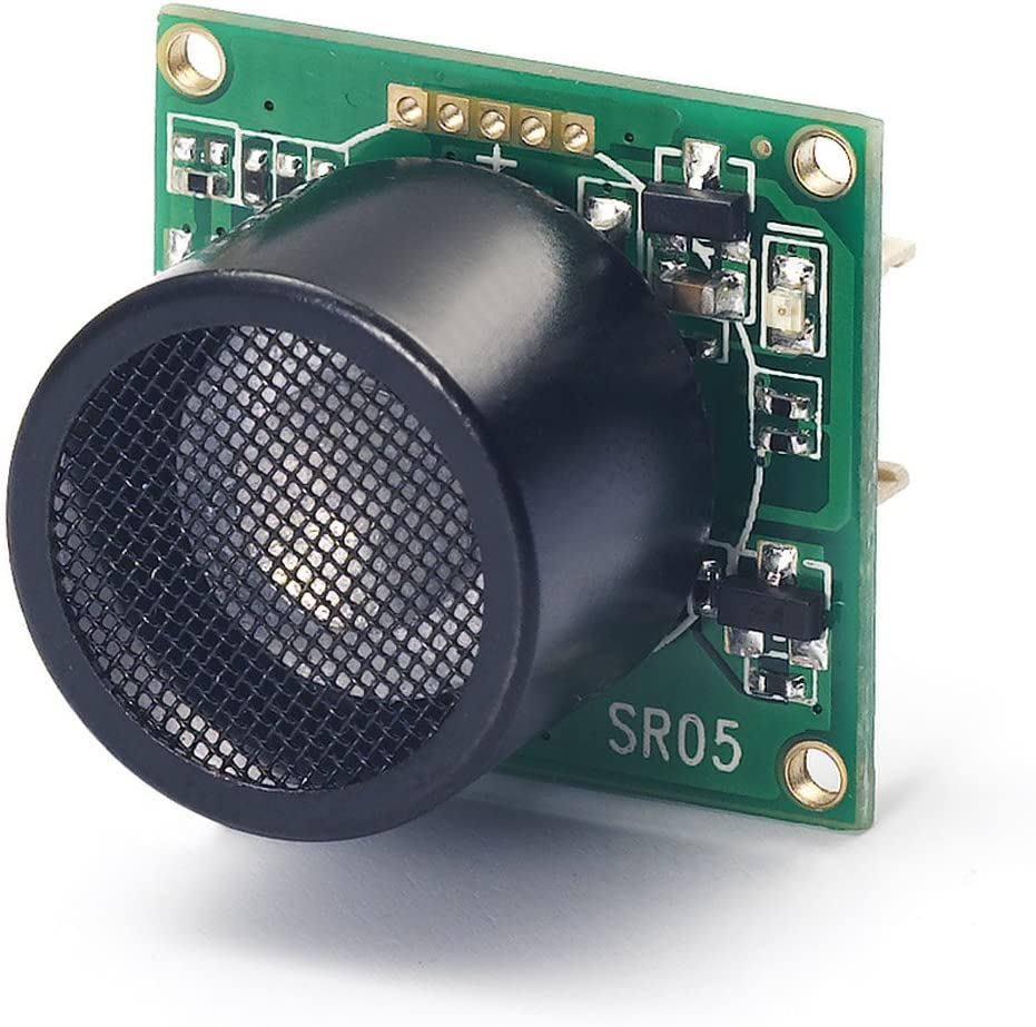Radiolink SUI04 Ultrasonic Sensor Range Finder Obstacle Avoidance for Racing Drone, Robots, Quadcopter and More