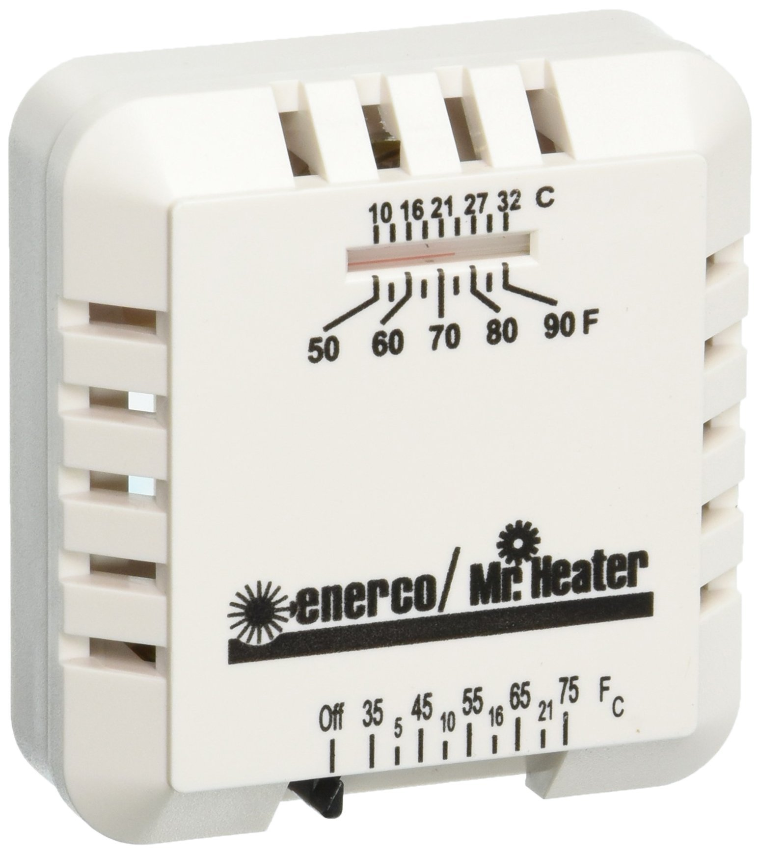 Mr. Heater Thermostat for Heater by Mr. Heater