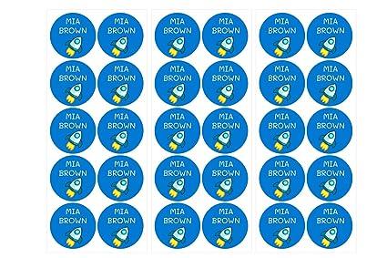 Azul JOYKK Ni/ño Beb/é Cadena de Chupete Calmantes Ni/ños Ni/ñas Panda Rainbow Design Kids Toys