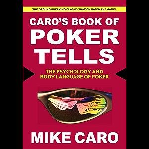 Caro's Book of Poker Tells