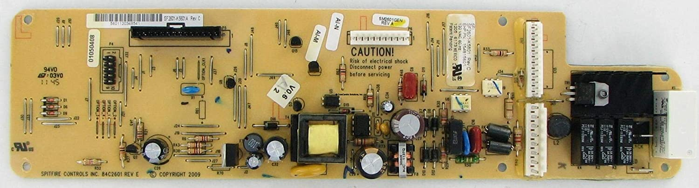 Frigidaire 154815601 Dishwasher Electronic Control Board (Renewed)