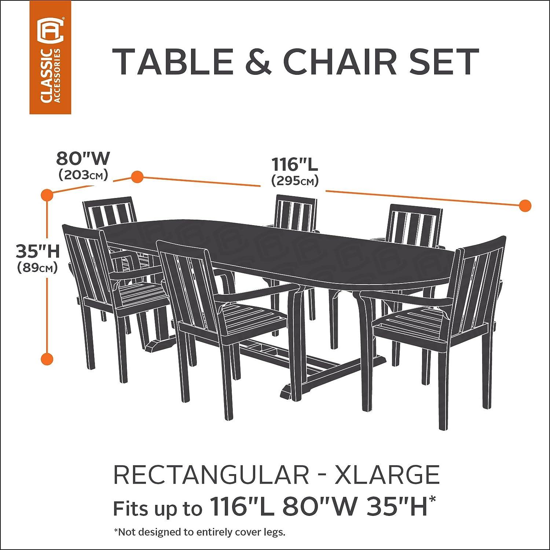 classic accessories patio furniture covers 5543405110111 atrium covers15 patio