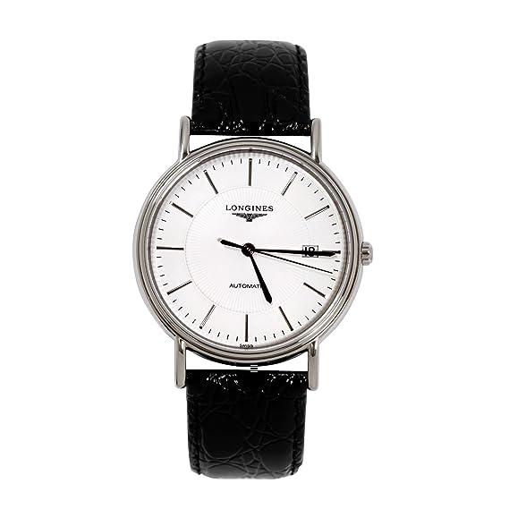 Reloj - Longines - Para Hombre - L4.921.4.18.2
