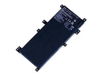 Reemplazo BEYOND Batería para ASUS Notebook X455 X455LA X455L, ASUS C21N1401, [7.6V 37Wh, 12 Meses de garantía]: Amazon.es: Electrónica