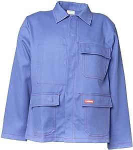 Planam 1732046 soldador/calor chaqueta de trabajo 500 G/m² talla 46 en Bugatti: Amazon.es: Bricolaje y herramientas